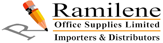 Ramilene Office Supplies LTD Logo